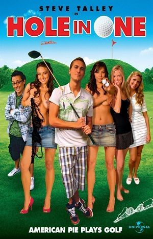 American Pie Hole In One  Download On Fire