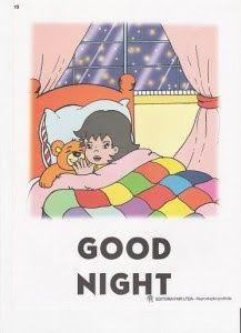 Dibujos Para Colorear De Saludos En Ingles Ingles Para
