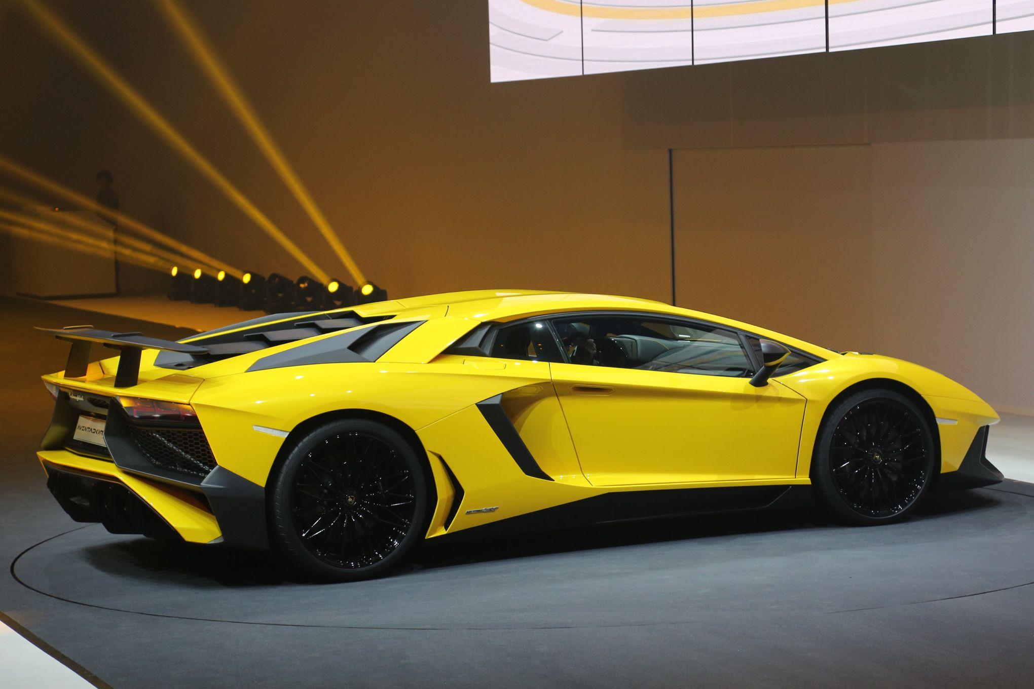 iCarWallpapers HD Car Desktop Wallpapers Lamborghini | Art ...