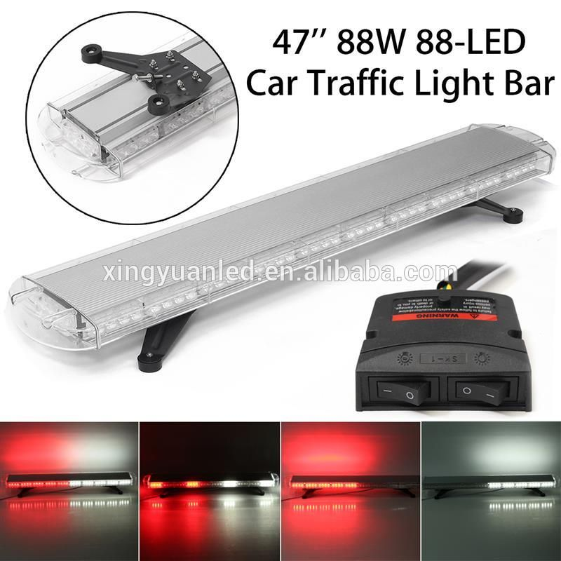 Time To Source Smarter Bar Lighting Led Light Bars Strobe Lights