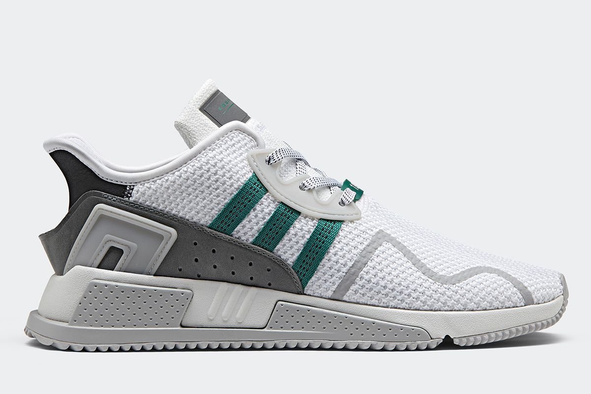 new product aee88 3c1c3 adidas Originals EQT Cushion ADV - EU Kicks Sneaker Magazine