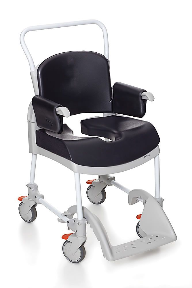 Image Result For Padded Shower Chairs With Wheels With Images