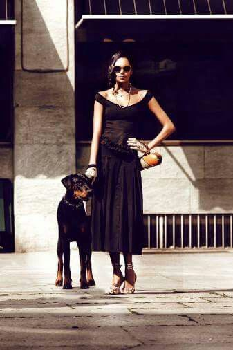 Erika Banchio Ph  Model Cristiane Damasceno  Marika Guida Dress Gloria Cortigiani mua