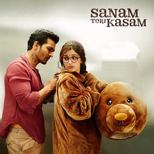 Download Sanam Teri Kasam Full-Movie Free