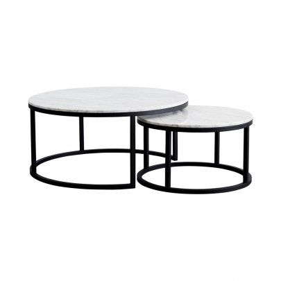 Contemporary Living Room Furniture Marble Coffee Table Coffee