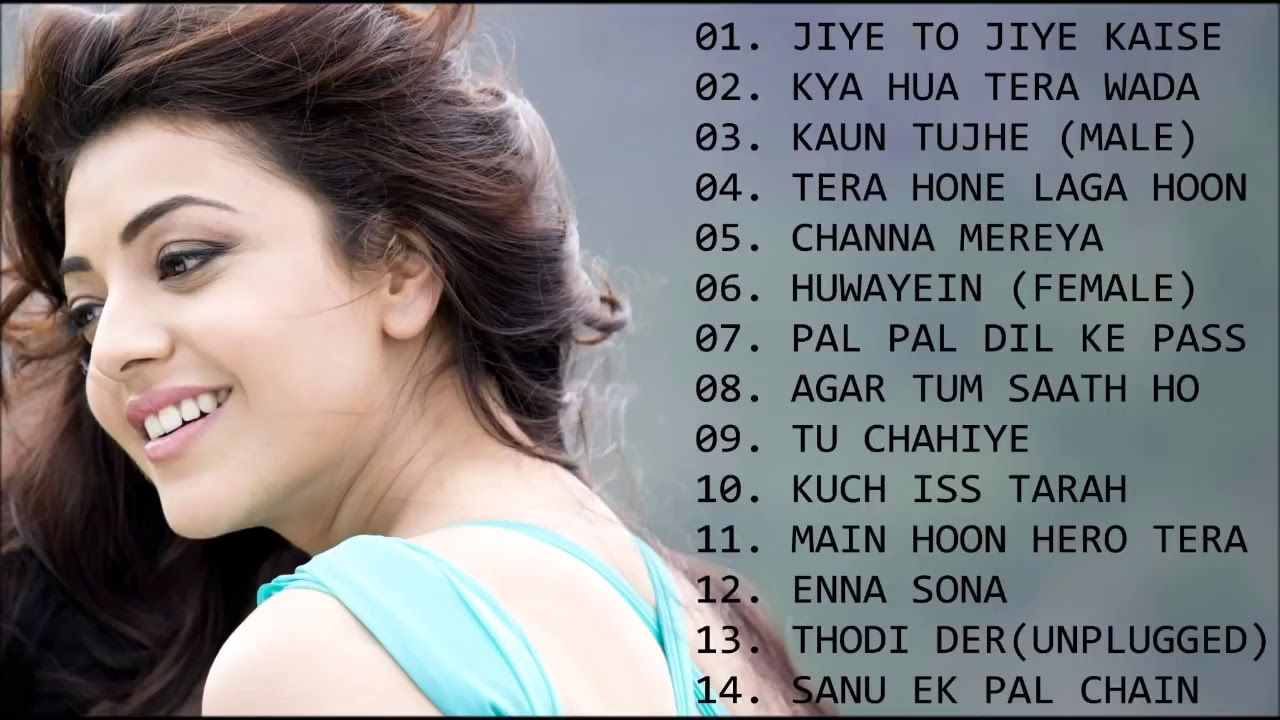 Best Heart Touching Songs 2018 New Year Special Bollywood Romantic Romantic Songs Sleeping Songs Hindi Old Songs