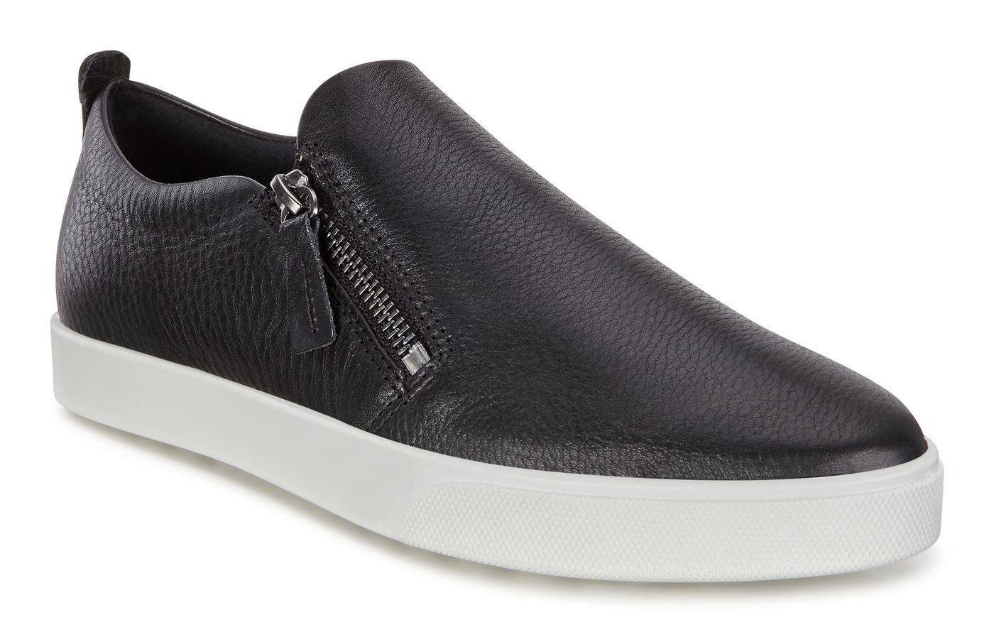 808de8d1 ECCO Gillian Shoe | Women's Slip On Sneakers | ECCO® Shoes in 2019 ...