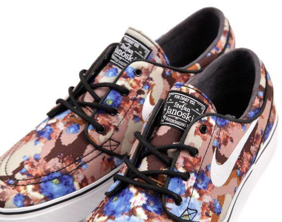 "Nike SB Stefan Janoski – ""Desert Blue Digi Floral Camo""  d8317b8ce73a"