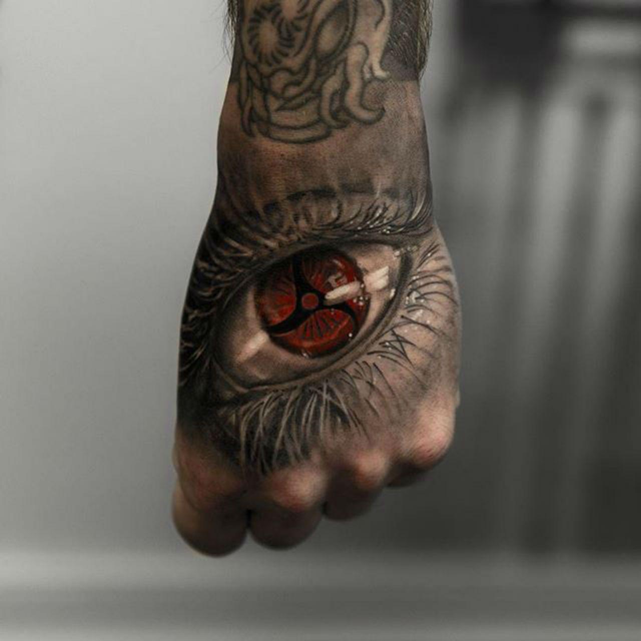 Niki Norberg Eyes Are The Soul Tatouage Tatouage Bras Idee Tattoo