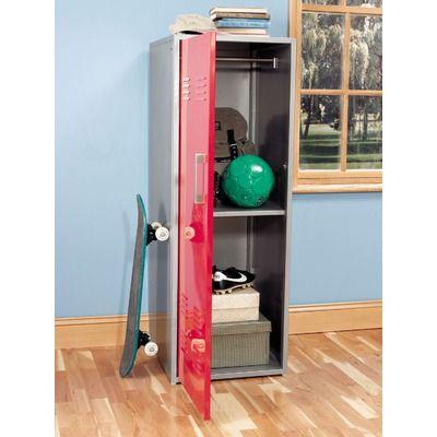 Teen Trends Storage Locker 112