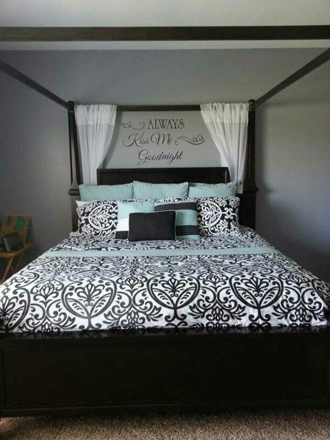 16 sources d\'inspiration design pour votre chambre à coucher ...
