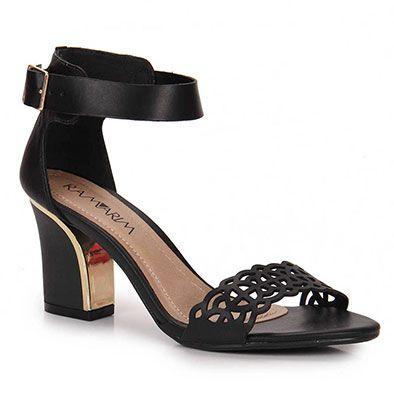 28fd4f7f0 m.passarela.com.br produto sandalia-salto-feminina -ramarim-preto-6091484412-0