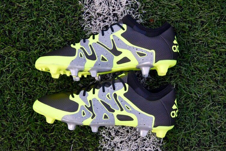 Adidas x 151 iron metallicneon yellow sneakers nike