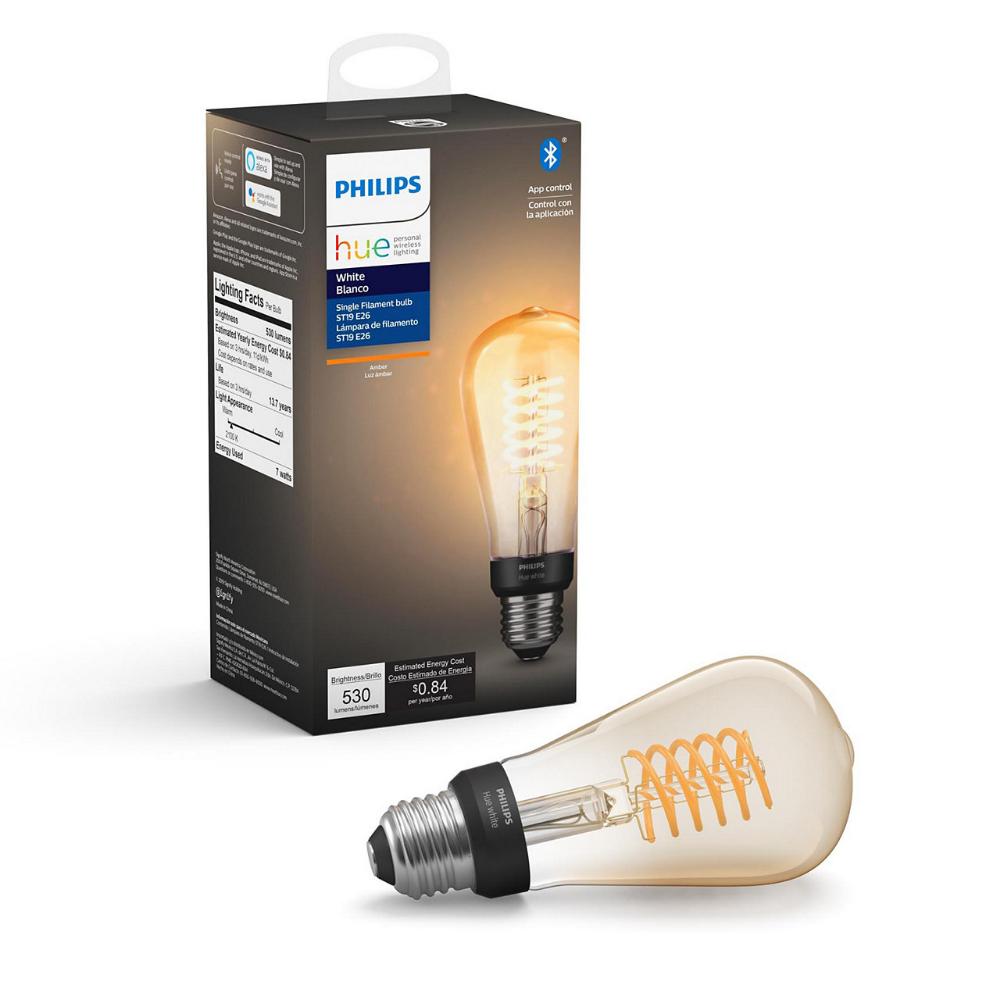Meethue Hue Hue Philips Smart Light Bulbs Smart Lighting