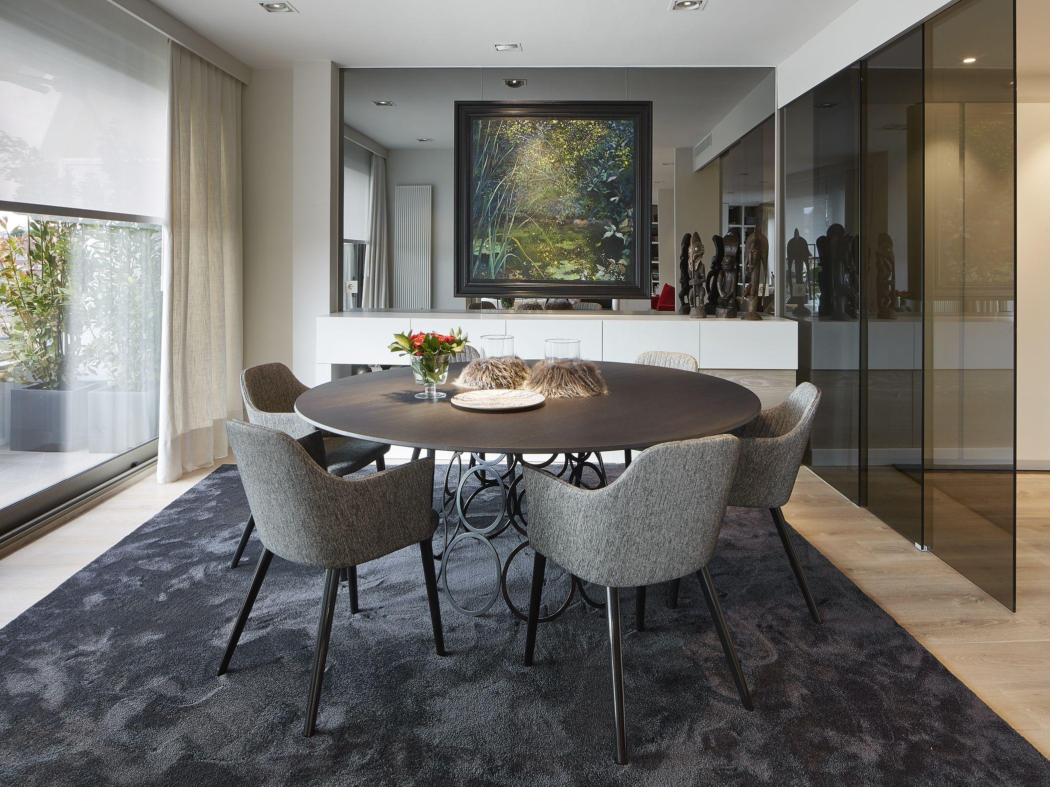 Molins interiors arquitectura interior interiorismo for Interiorismo contemporaneo