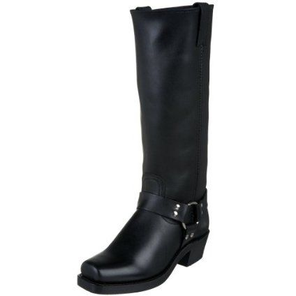 These boots are awesome. They are so comfortable to walk in