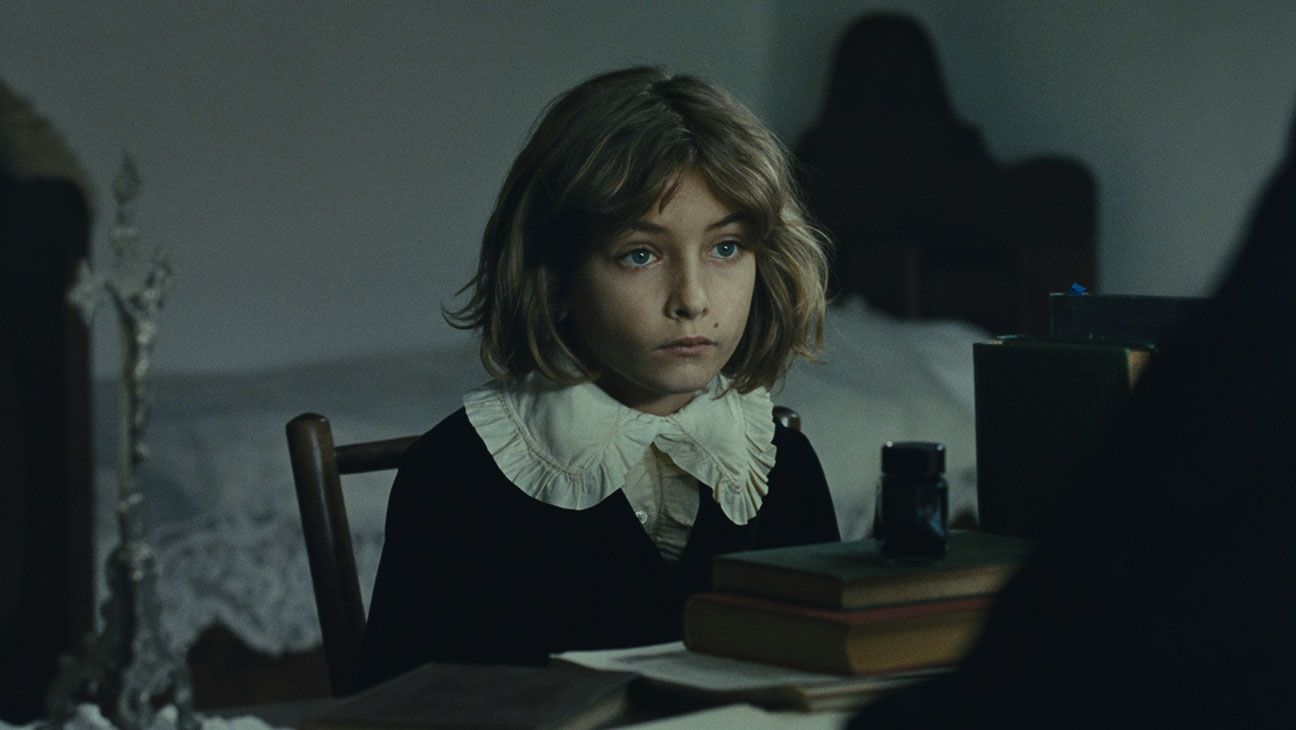 'The Childhood of a Leader' Venice Review Leader movie