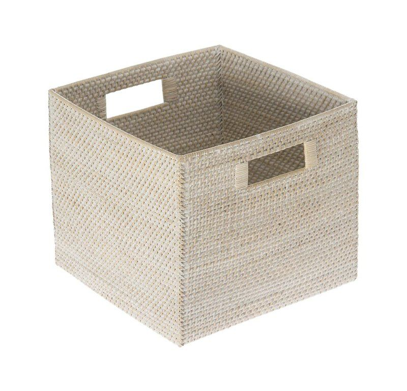 Stretford Storage Basket