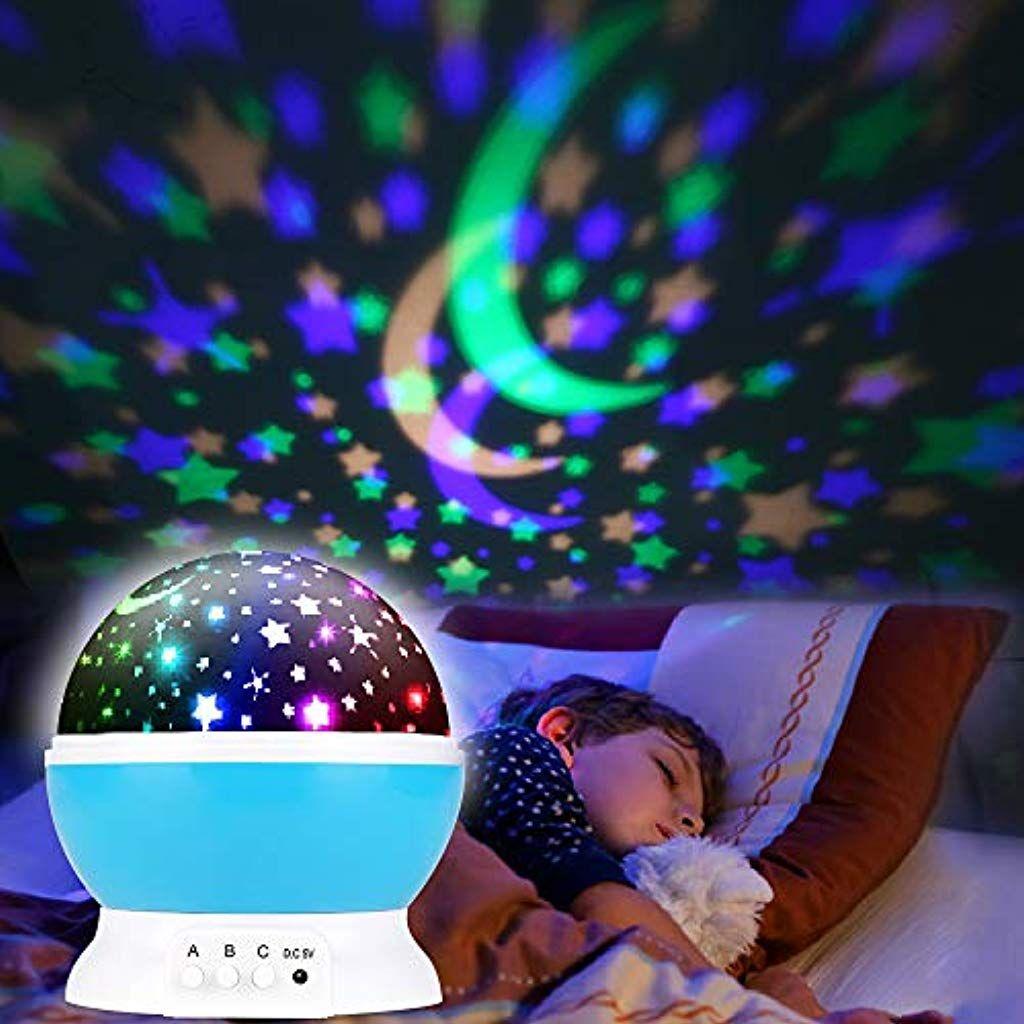 Nasharia Sternenhimmel Projektor Projektor Lampe Led Sternenhimmel Projektor Nachtlicht 360 Rotierend Projektionsl Sternenhimmel Projektor Nachtlicht Led Lampe