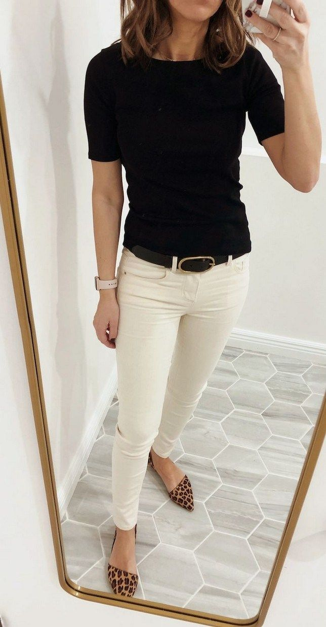 30+ Best Classy Casual Work Outfits For Women Career Over 30 13