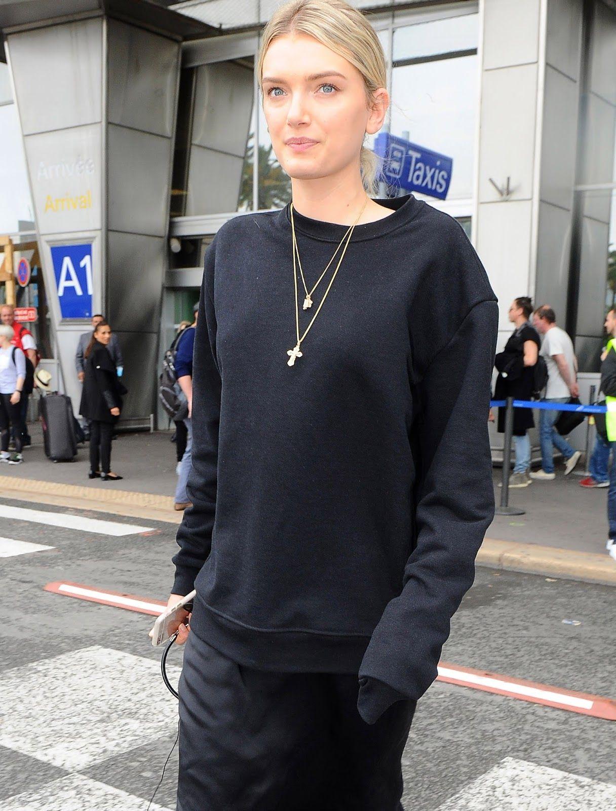 pictures Lily Donaldson Fashion