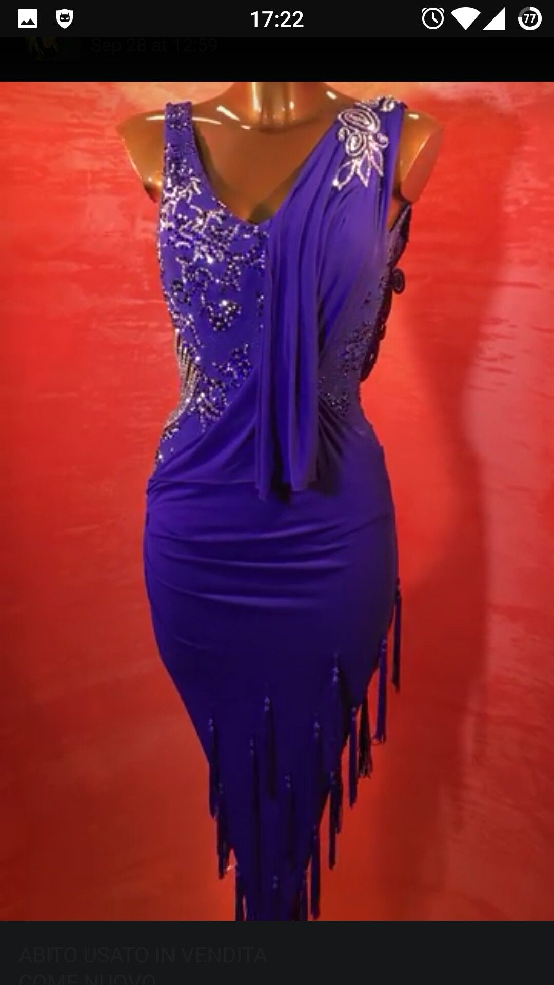 Pin de Tihomir Baltov en Latin Sport Dance Dresses | Pinterest ...