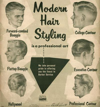 Men\'s Hairstyles + Haircuts (TIPS + HOW-TO) Ultimate Guide ...