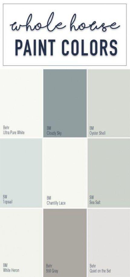 Trendy Bathroom Farmhouse Colors Behr 46 Ideas Paint Colors For Home Farmhouse Paint Colors Neutral Paint Colors