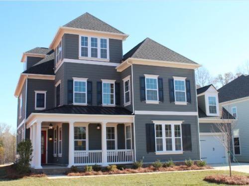 Option Details House Paint Exterior Gray House Exterior Exterior House Colors