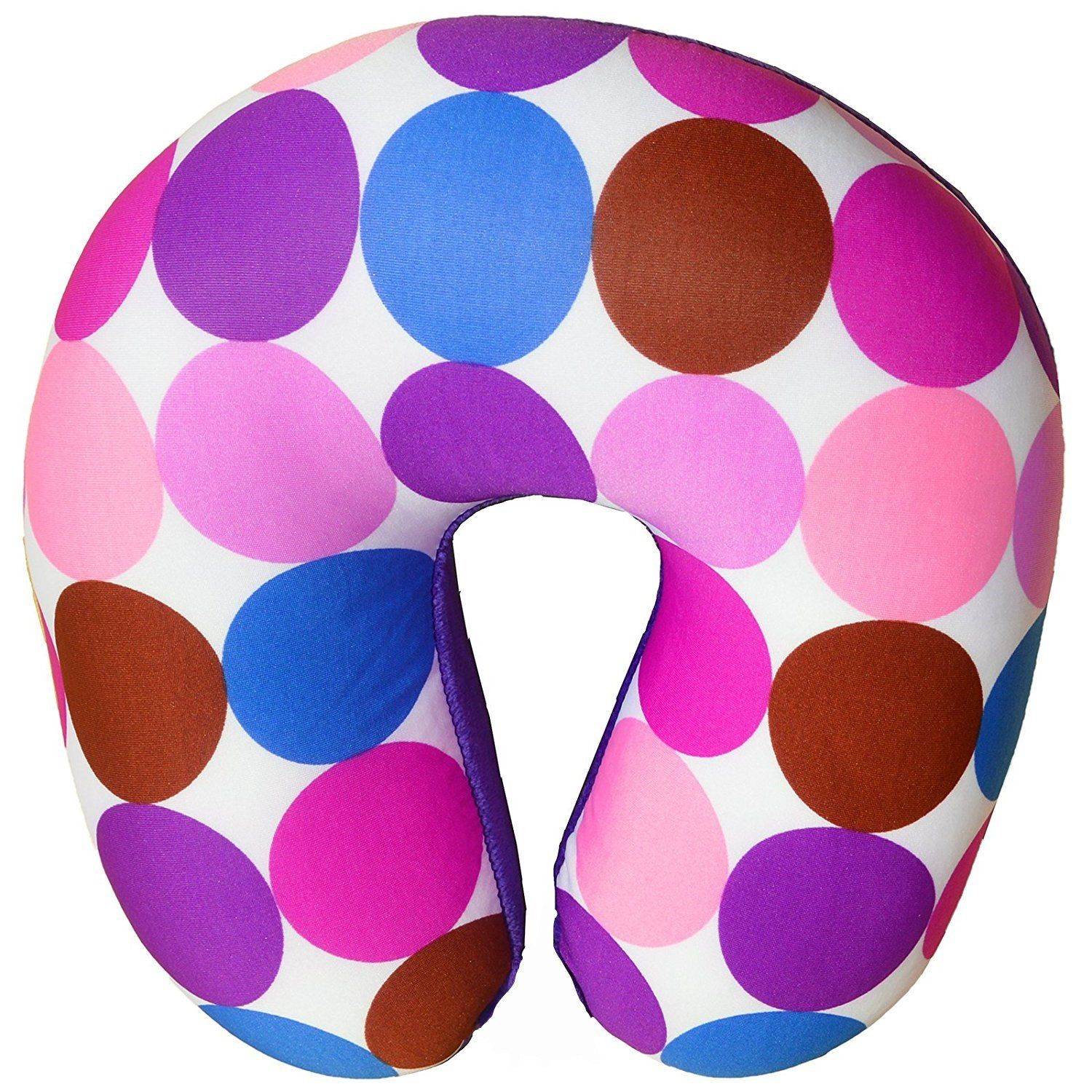 Home Design U-neck Travel Support Pillow Part - 42: BookishBunny Micro Beads U Shaped Travel Pillow Airplane Car Bus Comfort  Head Support Neck U0026 Cervical