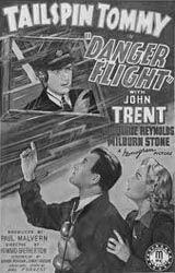 """""""Danger de vol"""" (1939) - Regarder et Télécharger gratuit!"""