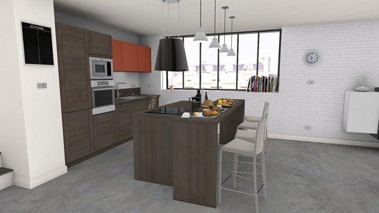 Créer votre cuisine en 3D avec la Créativu0027Box - Schmidt Style