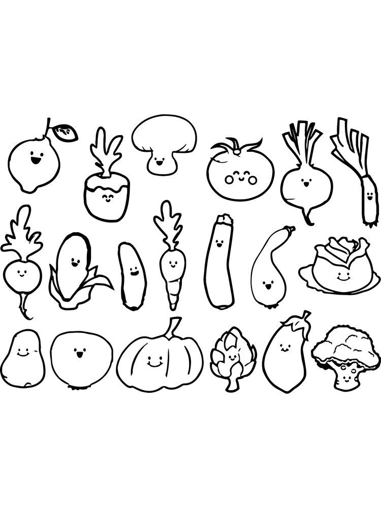 Breakfast Food Coloring Pages In 2020 Food Coloring Pages Coloring Pages Cool Coloring Pages