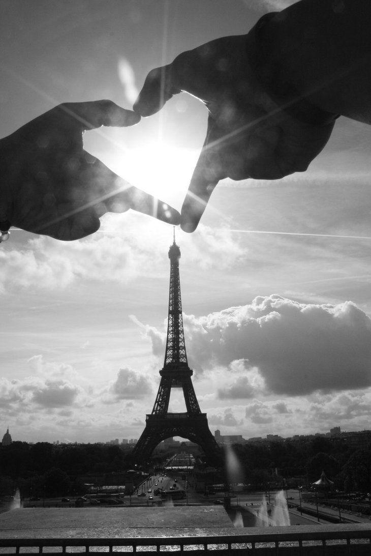 Картинки любовь париж, позитива картинки