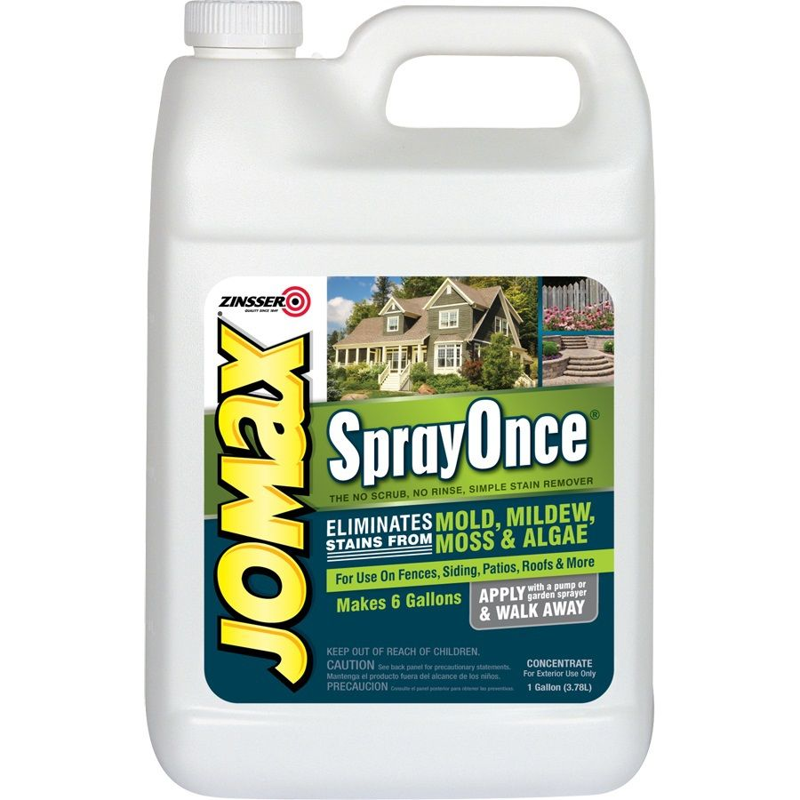 Scotts 2 5 Gallon Multi Surface Outdoor Cleaner Lowes Com In 2020 Mold Remover All Purpose Cleaners Gallon