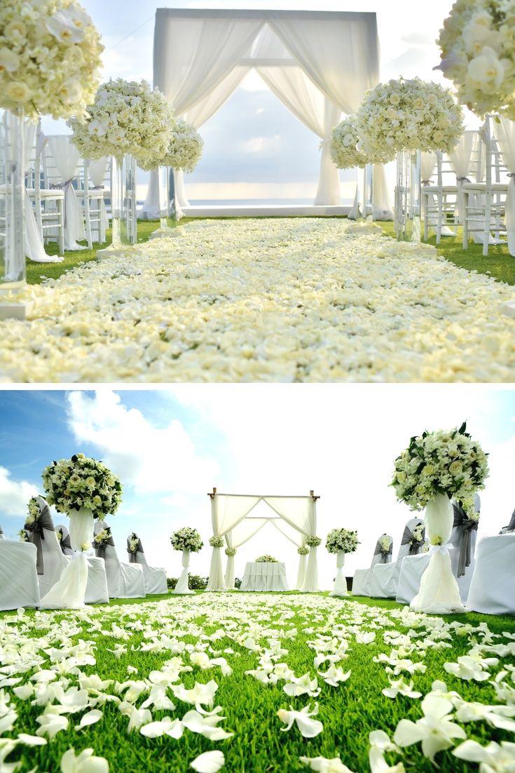 Wedding reception wedding decor ideas  Beautify A Personus Wedding Reception By Using These Good