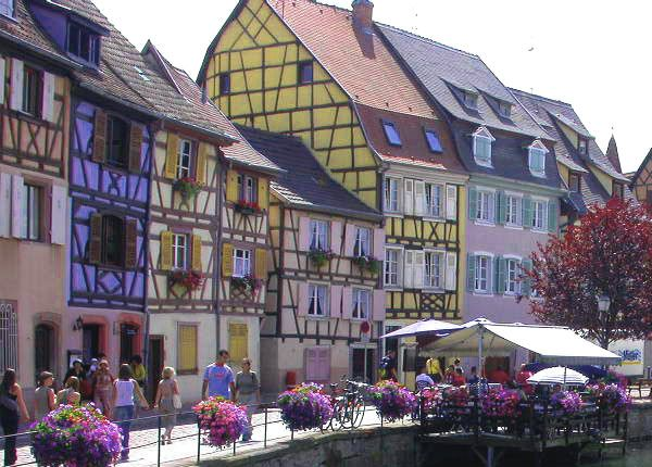 Comlar, France