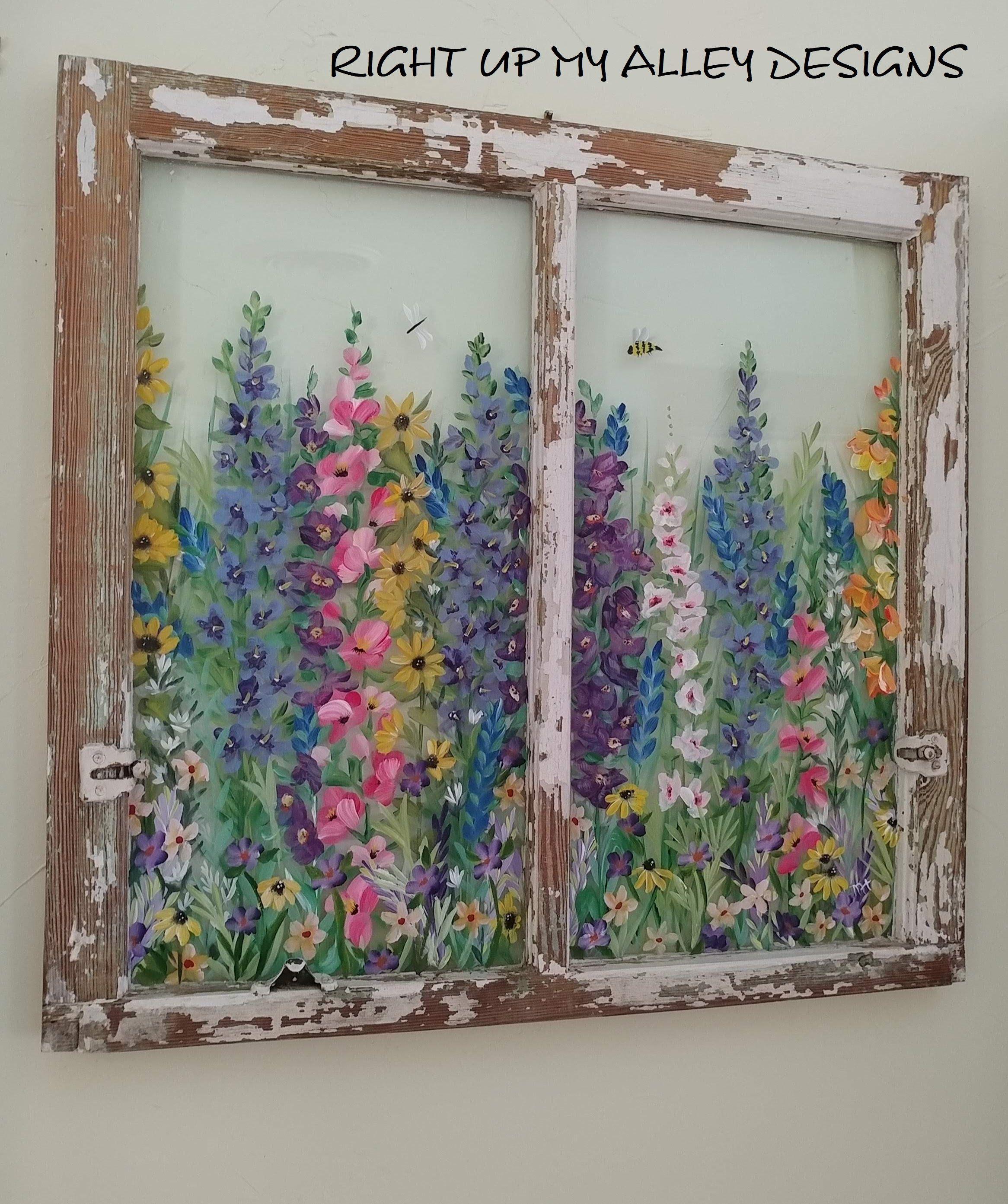12 Spiegelmalerei Ideen   spiegelmalerei, malerei, ästhetische malerei