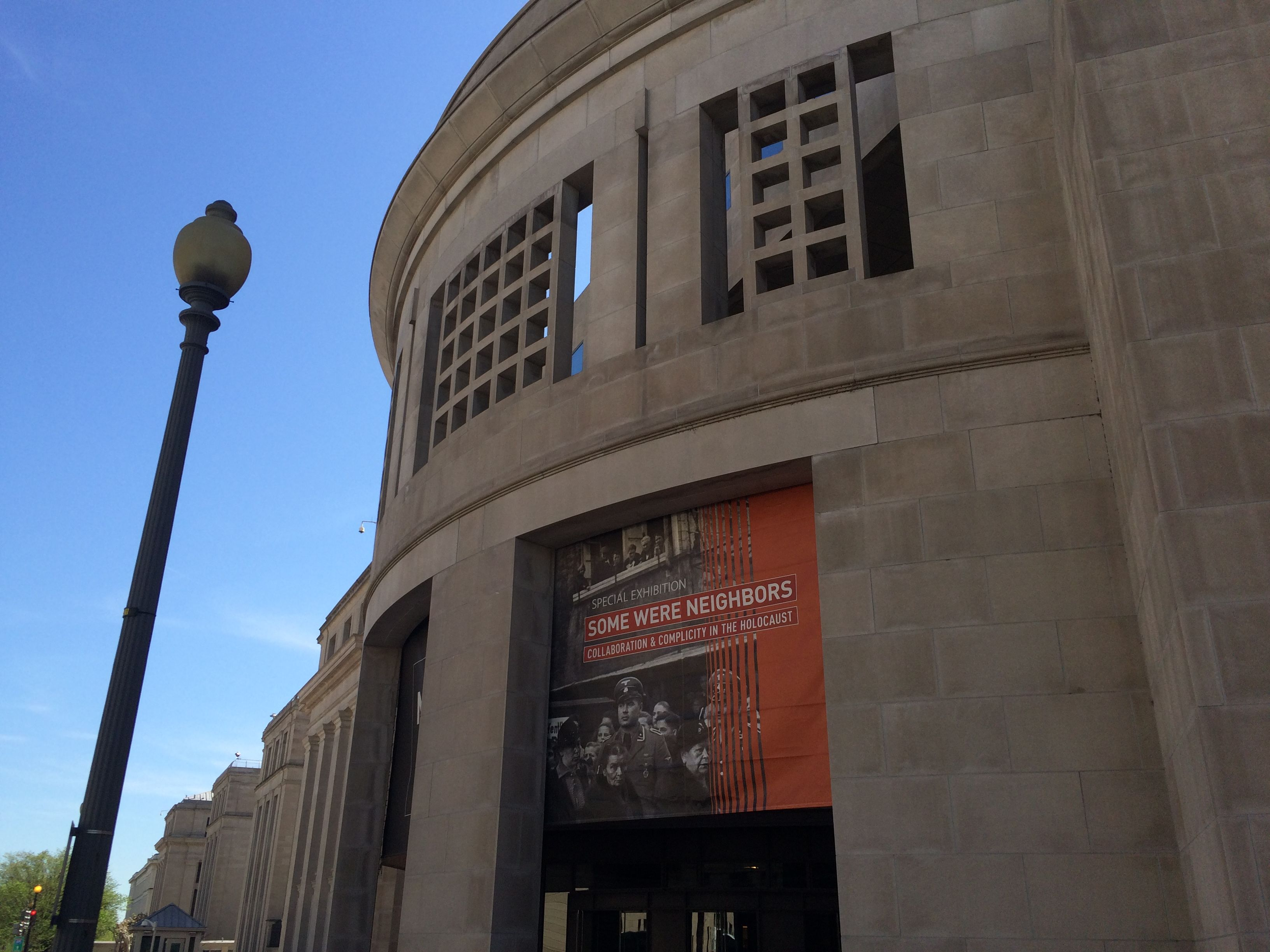 Best  National Holocaust Museum Ideas On Pinterest Memorial - Concentration camp museums in usa