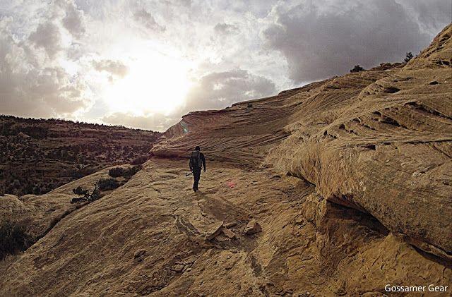 Blog:  Backpacking Grand Gulch, Utah