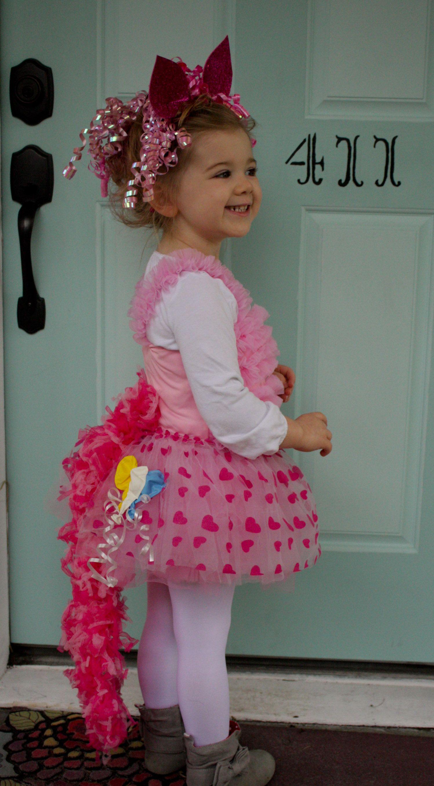 pinkie pie halloween costume my little pony friendship is magiv