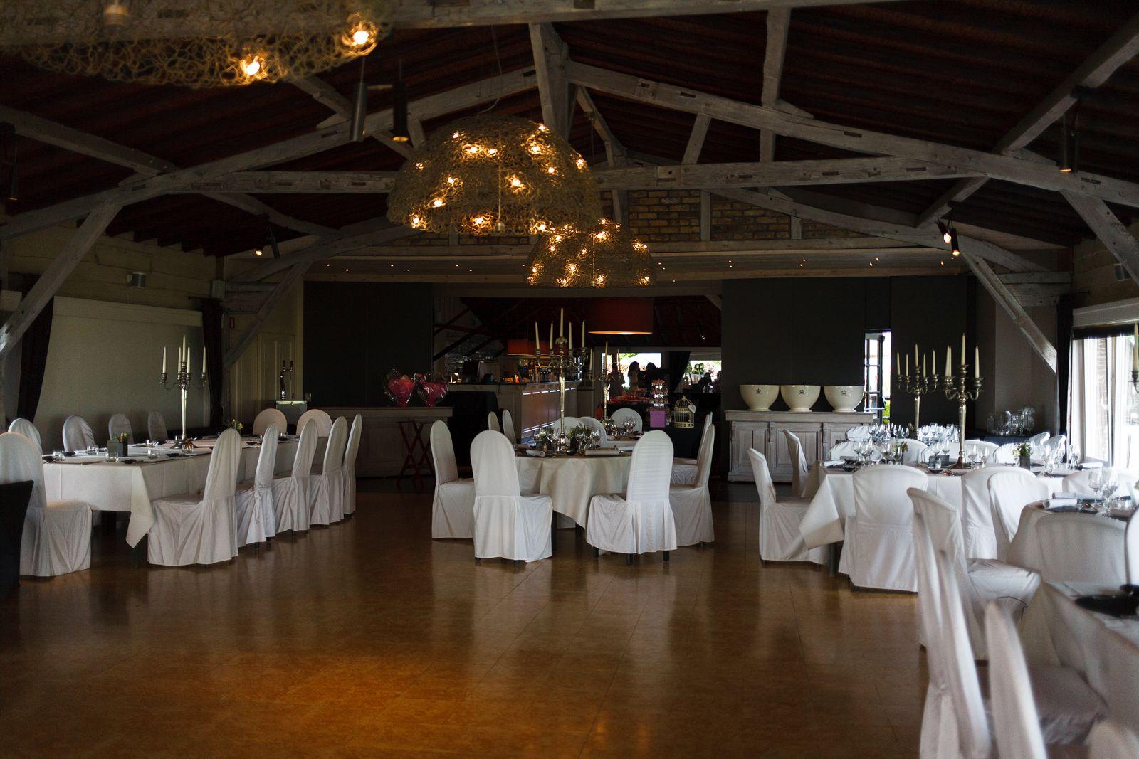 Salle Reception Mariage Molenhof Landhuis En Belgique Molenhof