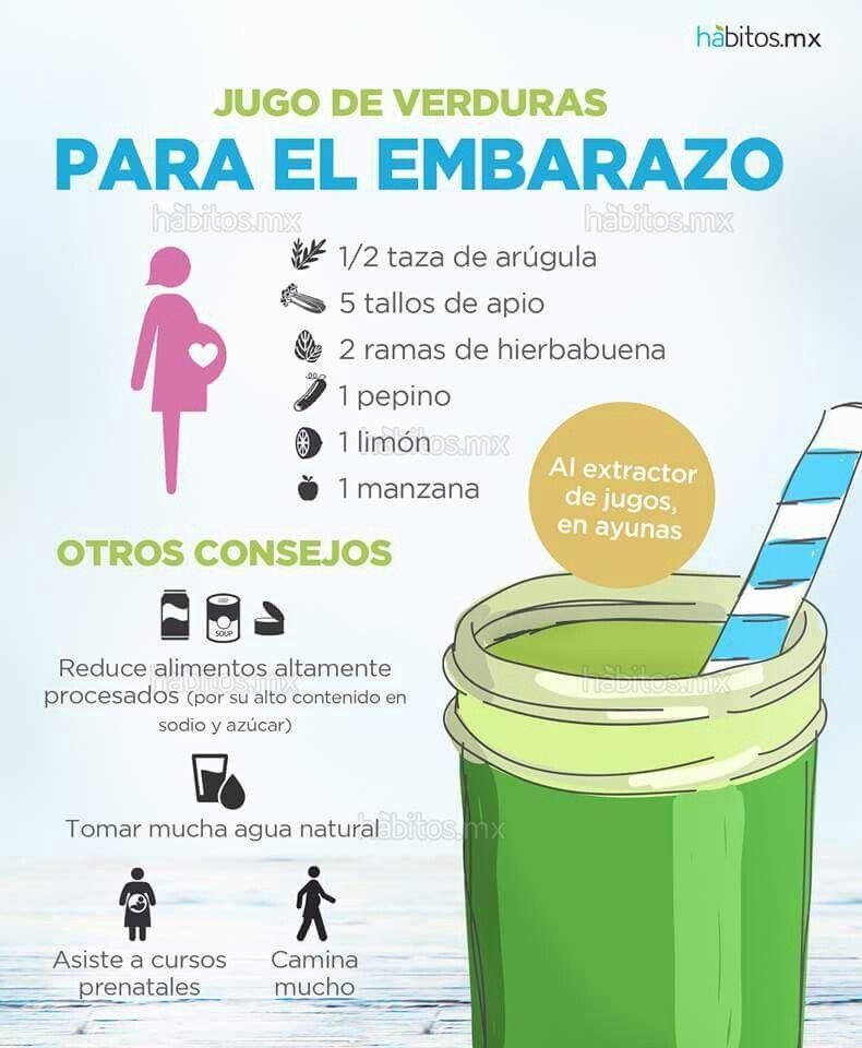 dieta para embarazadas con azucar alto
