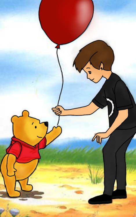 Download Christopher Robin Full-Movie Free