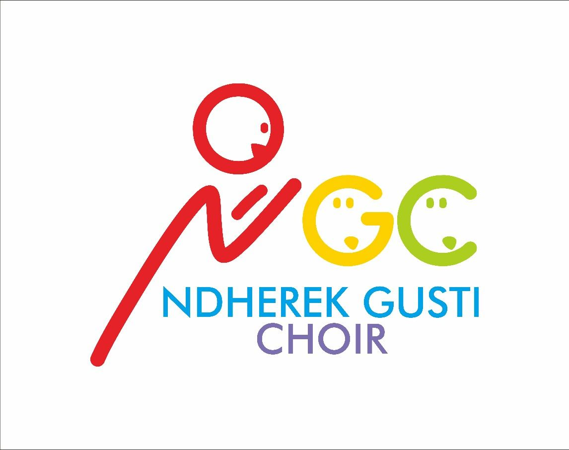 Choir group logo