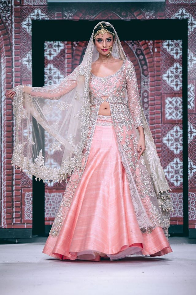 Stunning Asiana Bridal Show London 2016 Revealed Bridal Collection ...