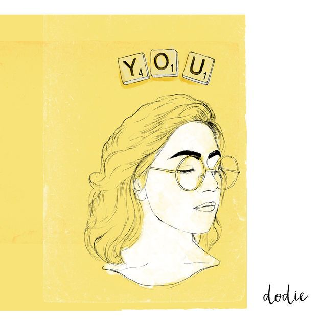 You Ep By Dodie On Apple Music Https Itunes Apple Com Us Album