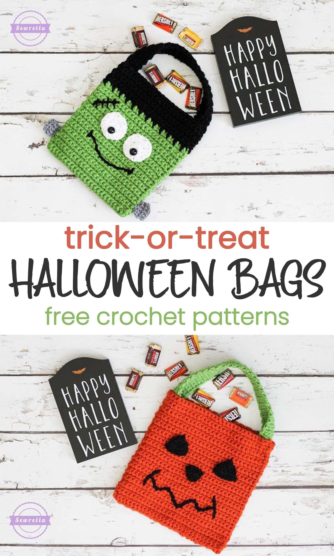 Free Halloween Crochet Pattern Roundup   Free Crochet Patterns from ...