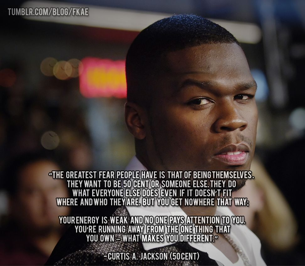 Quotes 50 Cent 50 Cent  Quotes  Pinterest  Real Talk And Wise Words