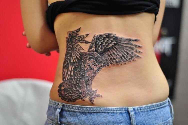 9b6324003742c lower back tattoo women #Lowerbacktattoos | Lower back tattoos ...